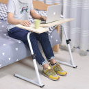 OMT 높이조절 침대 거실 노트북 테이블 ONA-80PAD
