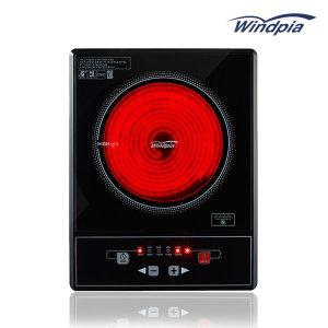 1구 인덕션 하이라이트 전기렌지 핫플레이트 WHI-1000