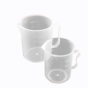 계량컵1000cc 비이커 내열성컵 눈금컵고온의액체가능
