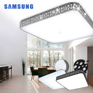 LED방등/조명/등기구 아크릴 방등 60W 삼성칩