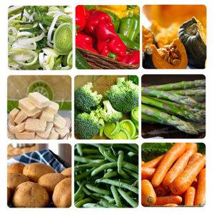 냉동야채 31종 씻고 다듬어져 간편한 야채믹스
