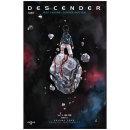 디센더 Vol 4 : 궤도 역학 - 시공그래픽노블 시공사
