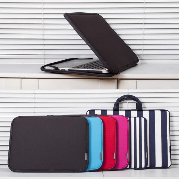 13 14 15 17인치 LG그램 삼성 맥북 노트북파우치 가방