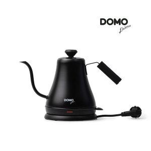 도모일렉트로 전기포트 커피포트 DOMO1002KB 블랙