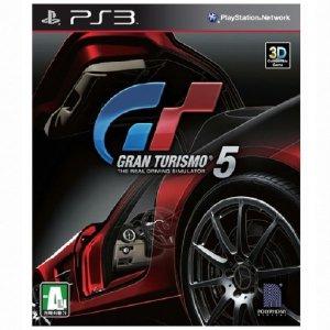 그란투리스모5 (PS3) 정발판 중고
