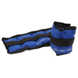 모래주머니 1kg 손목 발목 중량밴드 헬스용품 500gX2