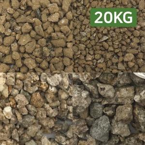 마이플랜트 세척 일반 마사토 분갈이흙 다육이흙
