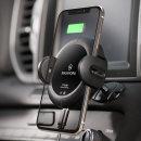 오그랩 차량용 무선충전 자동 핸드폰거치대