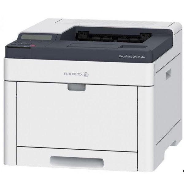 제록스 DocuPrint CP315dw 신상품 - CP305d 후속모델
