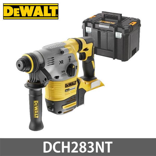 디월트 DCH283NT 충전함마드릴 18V 본체만 베어툴