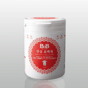 유아용 표백제 500g /유아표백제 비앤비표백제