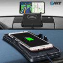 OMT 휴대폰 논슬립 10W 고속 무선충전기 OWC-C7
