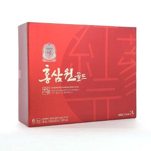 홍삼원골드 50ml 60포-홍삼원/선물세트