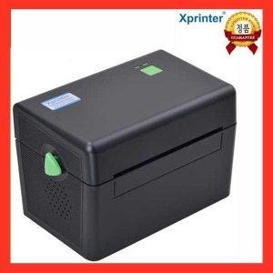 XP-DT108B-KR Xprinter 바코드 라벨 프린터/택배송장