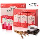 홍삼진액 6년근어린이홍삼 천연벌꿀첨가 1박스(30팩)