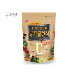 아침이 든든한 통곡물선식 국내산 1.3kg /식사대용 - 상품 이미지