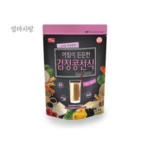 아침이 든든한 검정콩선식 1.2kg /식사대용/블랙선식 - 상품 이미지