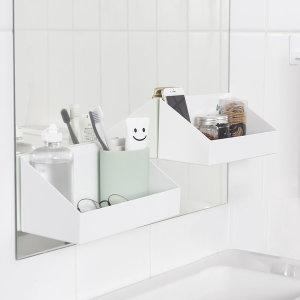프로그 욕실선반 욕실수납 세트