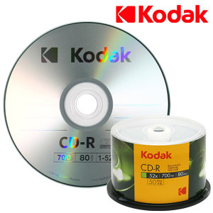 CD-R 700MB 52배속 50장케이스/공CD/공시디/공DVD