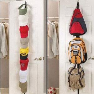 업다운 도어훅 문옷걸이 행거 가방걸이 모자 수건