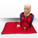 기도폐쇄 CPR마네킹 고급형+모니터형 무료배송