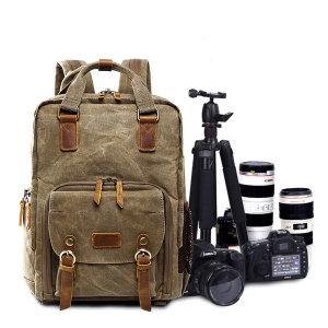 dslr 카메라백팩 배낭/ 방수커버 해외여행가방 euro910