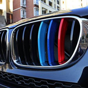 BMW 그릴커버 악세사리 엠블럼 용품 F20 F21 F30 F25
