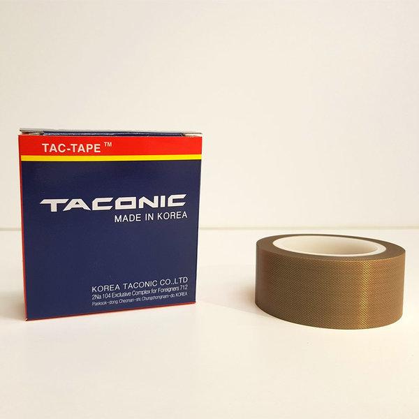 타코닉 테프론테이프 10mm x 10M 0.13t / 내열테이프