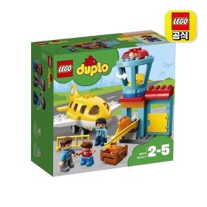 레고 듀플로 10871 공항 시즌 2