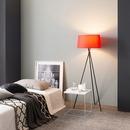 장스탠드/침실조명 몬스터램프 로이드 화이트 SS-1500