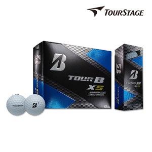 투어스테이지 TOUR B XS 3p 골프공 골프볼