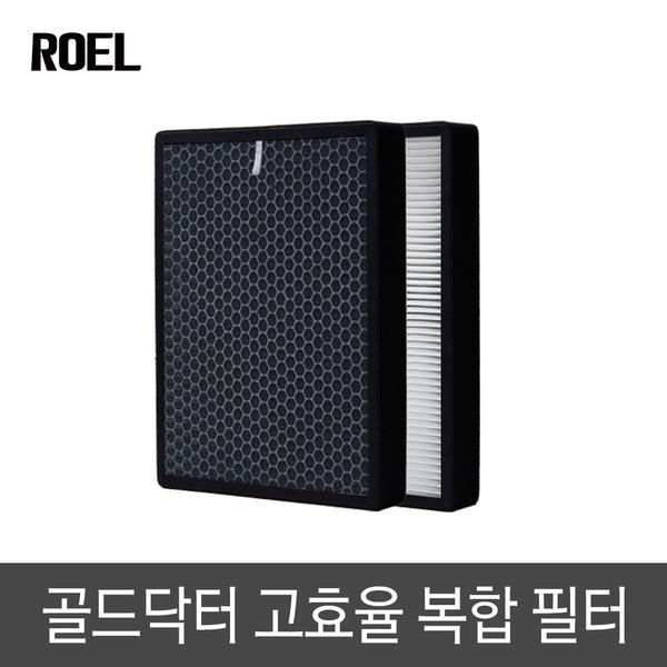 공기청정기 골드닥터 전용필터 / 1개