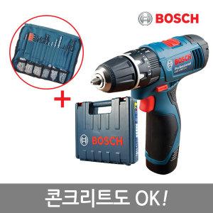 10.8V 충전전동해머드릴 GSB1080-2LI (1B)/콘크리트OK