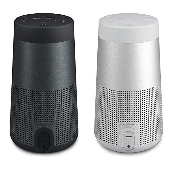 Bose SoundLink Revolve 무선 스피커 2종류