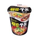 튀김우동 컵 6입+6입 (총 12입)