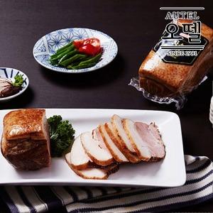 일본식 바베큐 차슈 500g /프리미엄 햄/소시지
