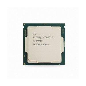 인텔 코어 i5-9세대 9400F (커피레이크-R) 벌크쿨러