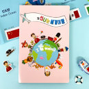 DIY 팝업북 아트5 하비신나는세계여행