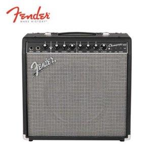 Fender 펜더 챔피언 40W 기타앰프 CHAMPION 40