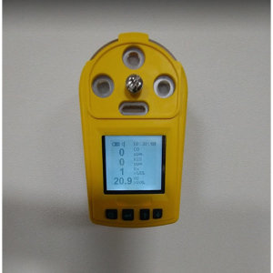 조달청 복합가스측정기/산소농도측정기/산소측정기/BX-615