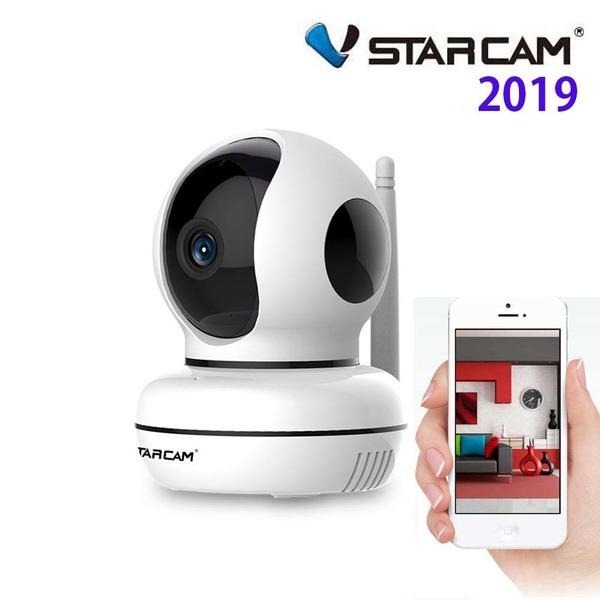 200만 무선 IP카메라 Vstarcam-200H 가정용 홈 CCTV A
