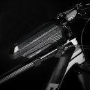 이지코리아 자전거 프레임 가방 카본 하드케이스
