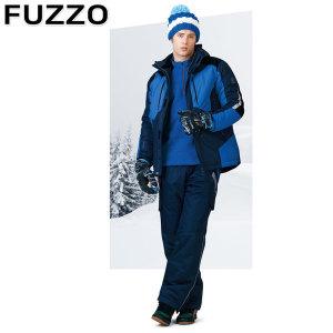 푸조 남녀공용 방한복 팬츠(FZ713-2) 스키바지 보드복