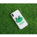 갤럭시S9 송풍구 투명 젤리케이스 실리콘 핸드폰 입체