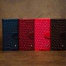 사만다 갤럭시S9 지갑 가죽케이스 빈티지 독특한 컬러