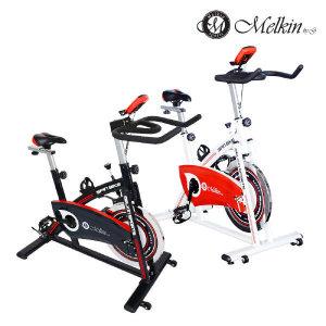(현대Hmall)멜킨스포츠 스탠다드형 스핀바이크 MK-2100H 실내자전거