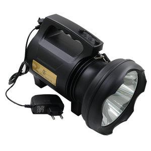 50W LED 충전식 손전등 서치라이트 작업등 랜턴 U3