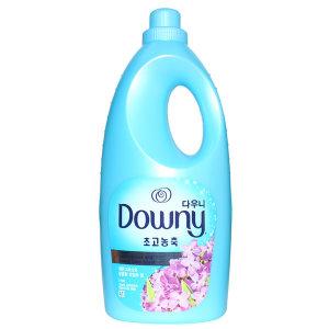 다우니 블루2리터(레몬그라스라일락향)