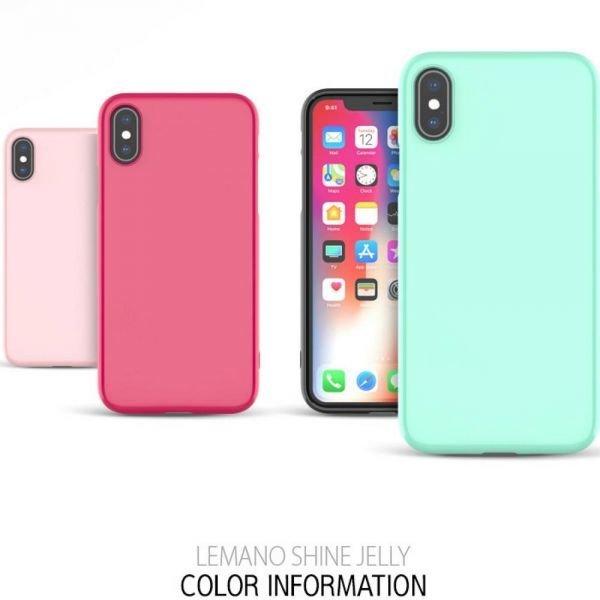 아이폰XS MAX 케이스 iPhoneXS MAX 젤리 케이스 도매