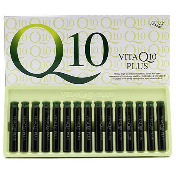 소망 인큐스 비타Q10 플러스 2-그린 (13ml x 15개)